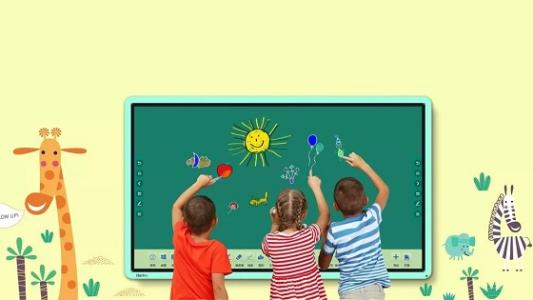 教育一体机如何选?