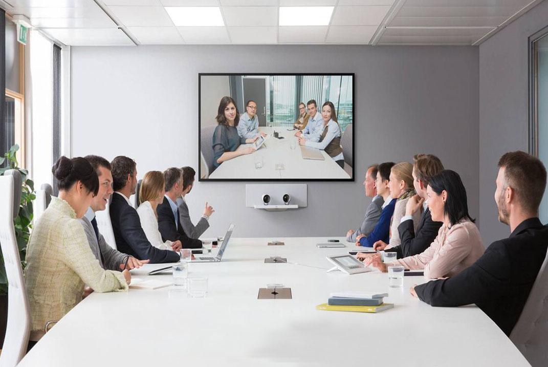 会议平板,视频会议解决方案