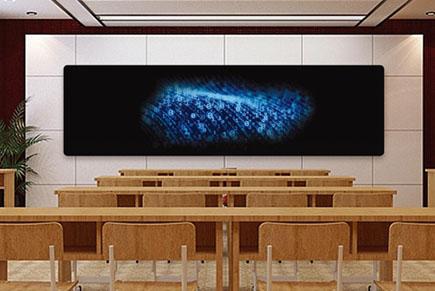 教育新兴产物,智慧黑板