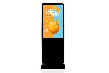 液晶广告机改变你的传统营销模式