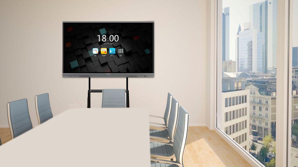 智能会议平板实现中小型会议的智能化